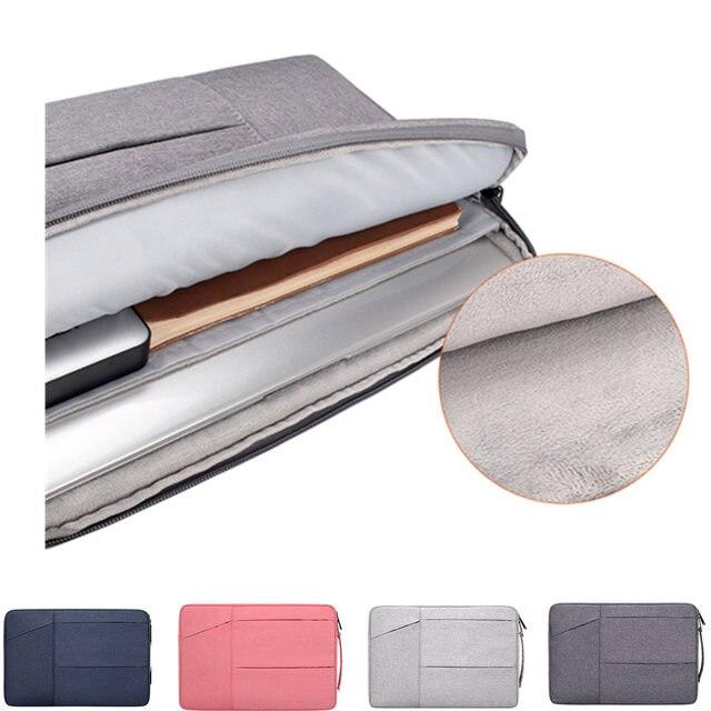 Podręczna torebka rękaw pokrowca na CHUWI AeroBook 13.3 Hi13 13.5 torba typu worek na laptopa dla CHUWI SurBook 12.3 LapBook Pro Air 14.1
