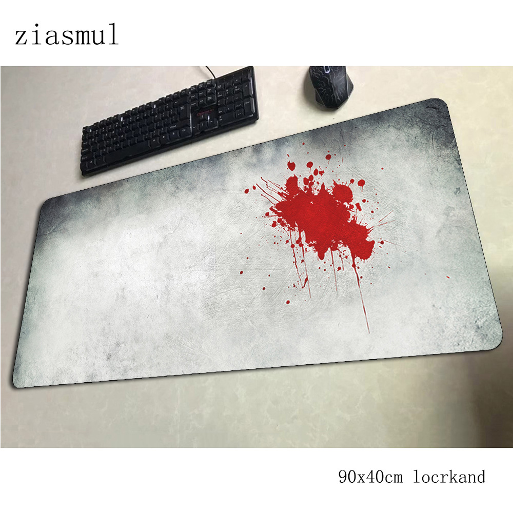 bloody <font><b>padmouse</b></font> <font><b>900x400x3mm</b></font> gaming mousepad game Christmas gifts mouse pad gamer computer desk xl mat notbook mousemat pc image