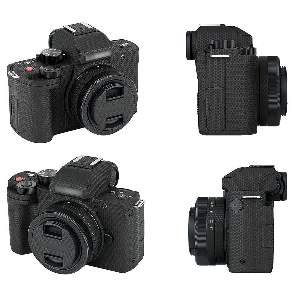 Kiwi câmera anti-slide corpo adesivo kit película