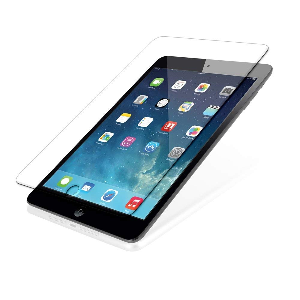 Tempered Glass Gold Business Flip Case For iPad Air 4 2020 10 9 inch 4th Generation A2072 A2316 A2324