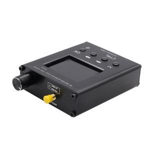 Image 5 - Tzt PS100/N1201SA 137.5Mhz 2.7Ghz Uv Rf Antenne Analyzer Swr Meter Tester