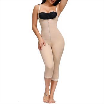 Lover-Beauty Women Full Body Shapewear Butt Lifter Panties Tummy Control Shaper Long Leg Seamless Slimming Underwear 2