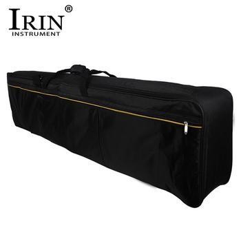 88 Keys Electronic Keyboard Pack Universal Waterproof Thickened Bag Piano Cover Case