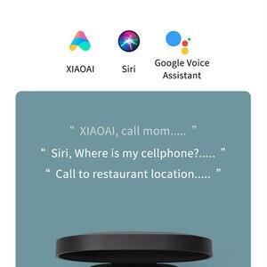 Image 3 - Оригинальные Xiaomi Redmi Airdots 2 TWS наушники истинные Беспроводные Bluetooth 5,0 стерео басы с микрофоном свободные наушники AI Control