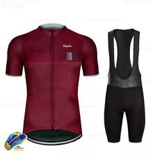 Gobikeful yaz bisiklet giyim, nefes dağ bisikleti ekipmanları, triatlon tulum Ropa De Ciclismo bisiklet Jersey bisiklet