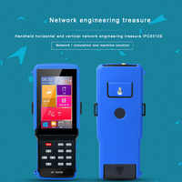 5 in 1 Network Cable Tester IPC 9310S wifi 1080P Analog Camera 4.3'' Touchscreen AHD CVI TVI BNC Tester for IPC IPC