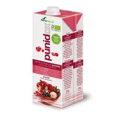 Punidox Juice Granada