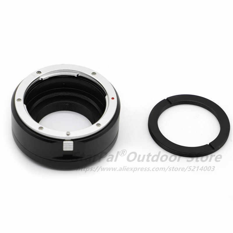 ZWO-FD-EOS интегрированный ящик для фильтра для подключения однообъективной зеркальной камеры Canon EOS f-крепление объектива и Аси камера ZWO FD EOS