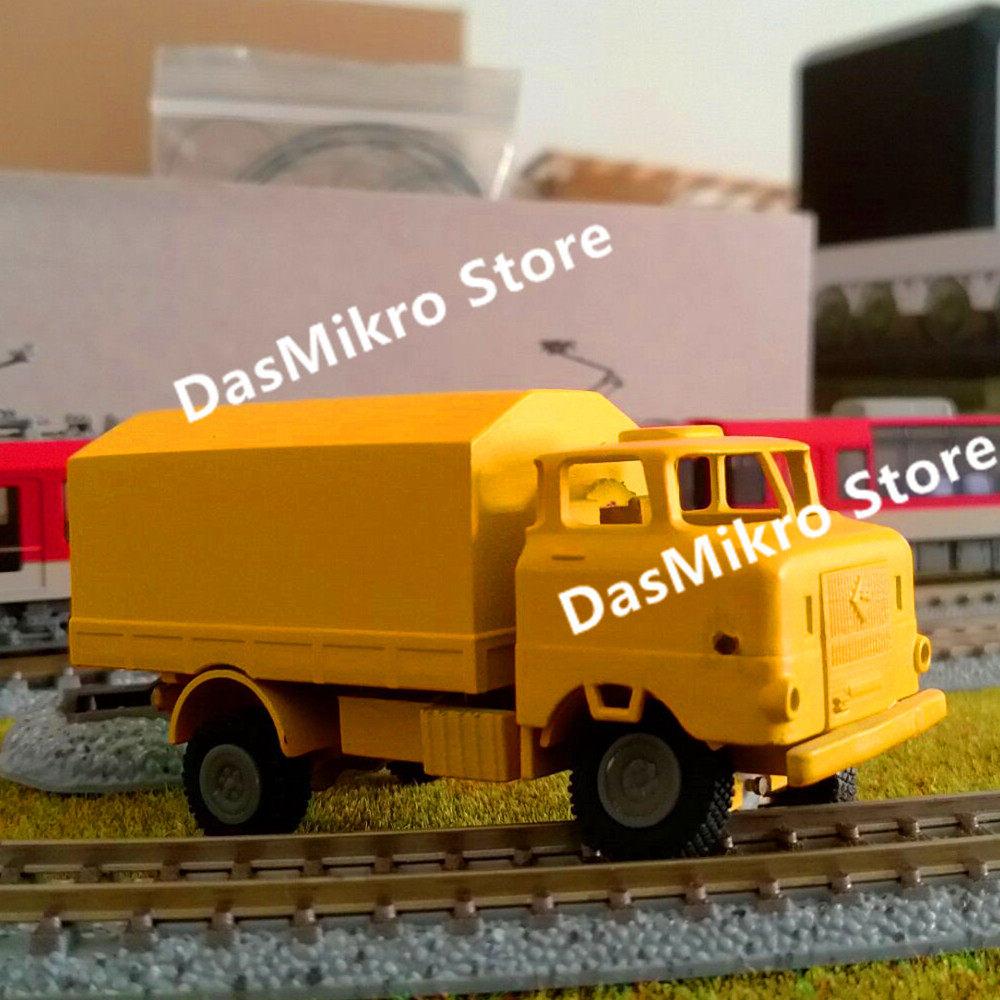 DasMikro 1//87 HO Scale Das87 K10 Reduction Deared Motor Spare Parts US STOCK