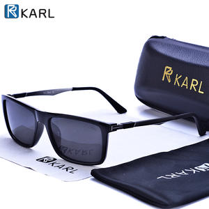 Square SUNGLASSES KI...