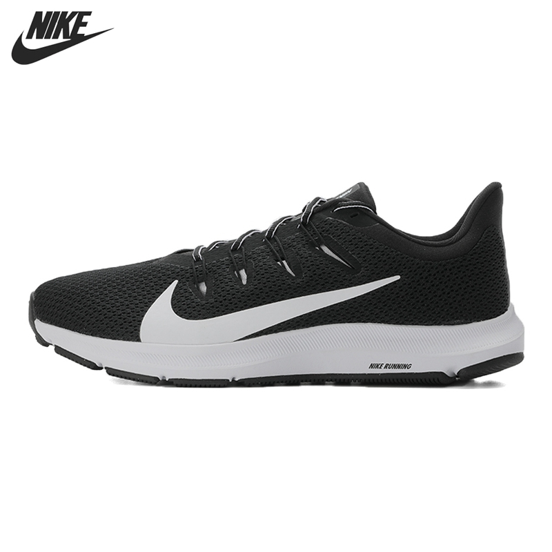 Original New Arrival  NIKE QUEST 2 Men's Running Shoes Sneakers
