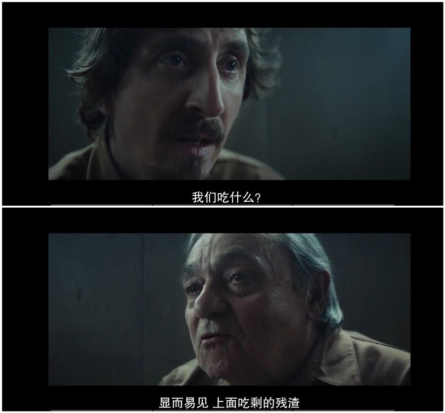 电影推荐《饥饿站台》完整/加长版中字资源