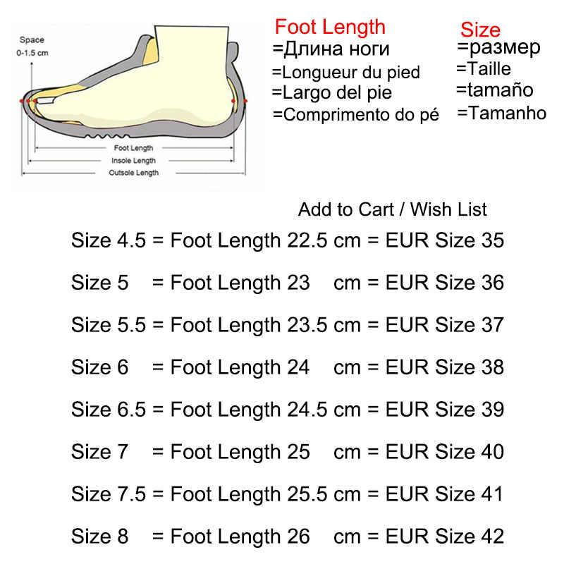 Kalın topuk ayakkabı kadın spor dokuma ayakkabı spor kadın hafif koşu ayakkabıları büyük boy kadın ayakkabı Slip-on koşu ayakkabı V9