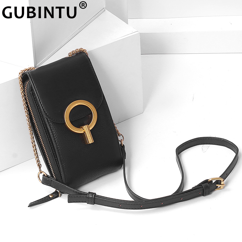 Brand Designer Women Bags Genuine Leather Handbag Stylish Mini 