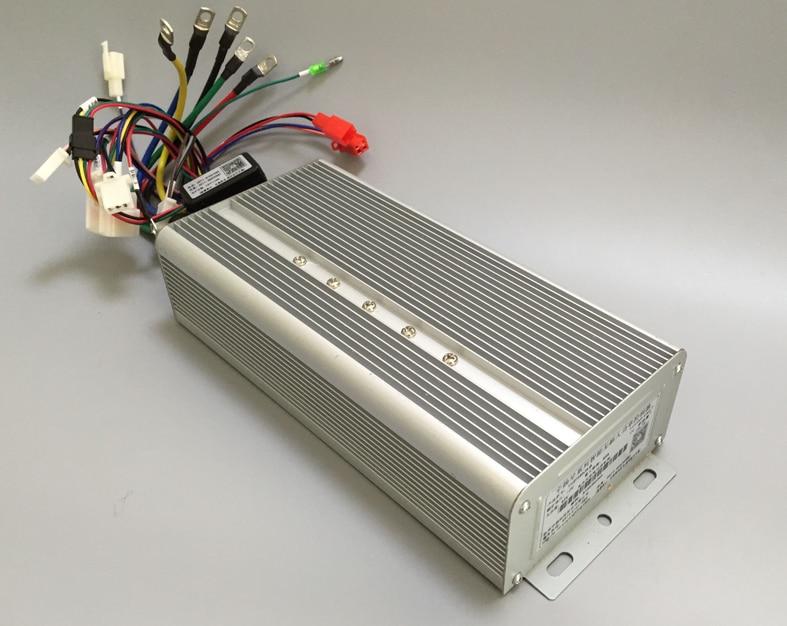 YKZ7280JA -B Motor Controller 72V 80A