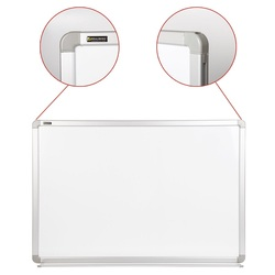 Board magnetische marker BRAUBERG, Premium, 60*90 cm