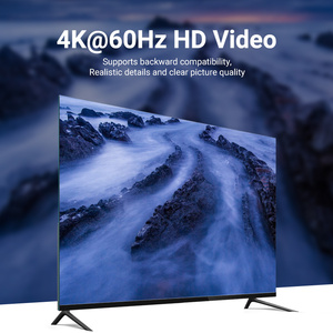 Image 5 - Vention extensor HDMI 2,0 hembra a hembra, repetidor de hasta 10m 60m, amplificador de señal activo 4K @ 60Hz, extensión HDMI a HDMI