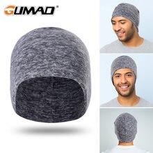 Зимние теплые кепка беговые шапки спортивные флисовые кепки