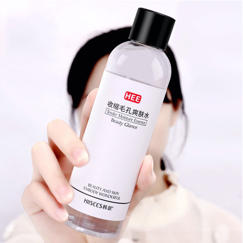 Moisturizing Face Tonic 100ml Hydration Facial Toner Skin Care Products Pore Minimizer Anti Acne Anti-Aging Toners For Womens P