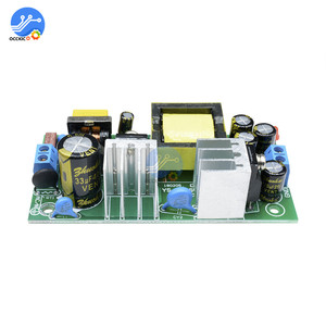 Image 3 - 12V 2A 24W AC DC Isolated Power Buck Converter 220V to 12V Step Down Switch Power Module  20 60 degrees Overcurrent Protection