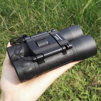 48x65 Dual Focus HD Optical Waterproof Binocular Telescope Optic Lens Binoculars Tourism Outdoor Hunting Camping Equipment