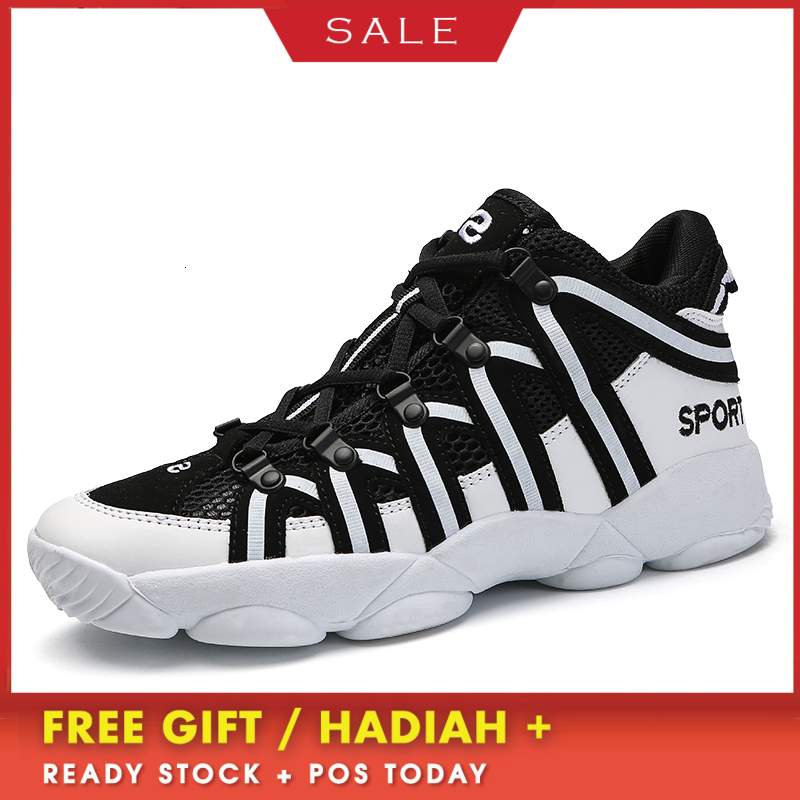 BOUSSAC Professional Volleyball Shoes,High Quality Anti-slippery Training Sneakers,Breathable,Mesh Shoes,Size 36-45