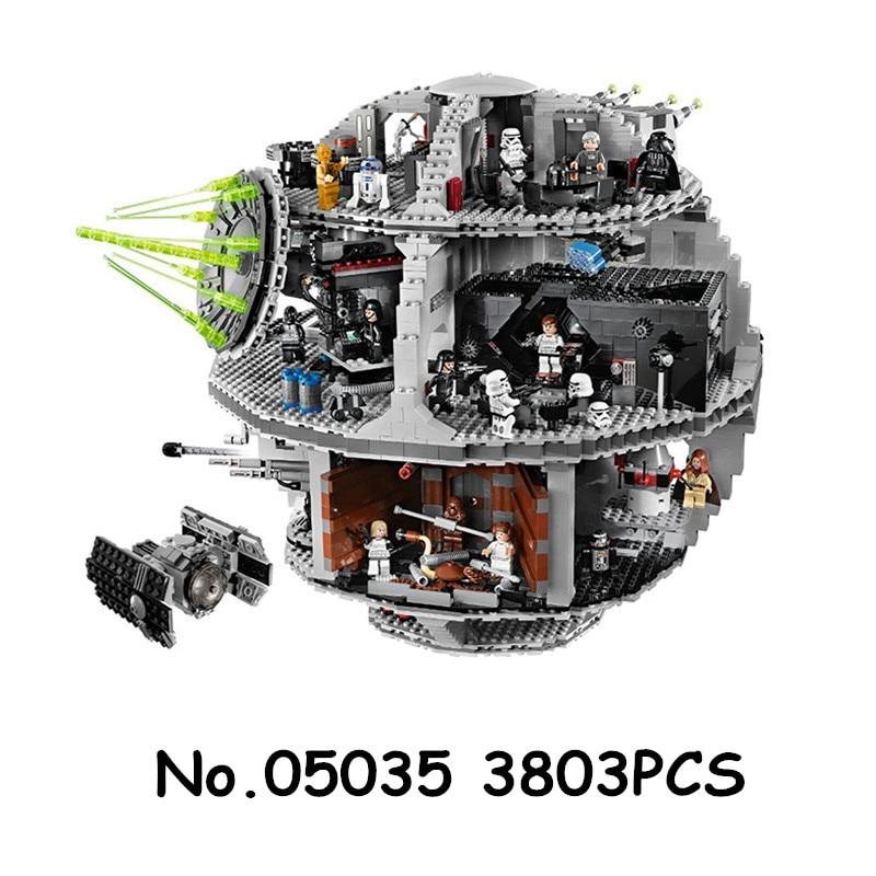 Oyuncaklar ve Hobi Ürünleri'ten Bloklar'de 05028 05035 Yıldız figürlü Savaşları süper yıldız savaşları ölüm UCS Yapı Taşları Destroyer Yıldız Planı 10021 75159 Tuğla mimarisi Oyuncak'da  Grup 2