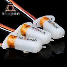 Trianglelab 2020 Nieuwe 3D Printer 3D Touch Sensor Gratis Verzending Auto Bed Nivellering Sensor Voor Anet A8 Tevo Up2 Um reprap Mk8 I3