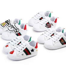 Toddler Baby Shoes Baby Lace Up