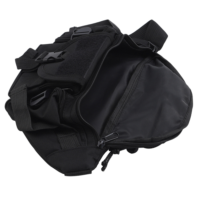 Unisex Belt Bag Portable Outdoor Easy To Carry anti-sweat Sports Running Bag Bicycle Mobile Phone Bag 4