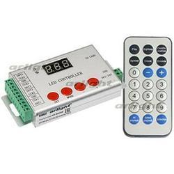 022992 controlador hx-802se-2 (6144 pix, 5-24V, tarjeta SD, control remoto) caja arlight 1 Uds.