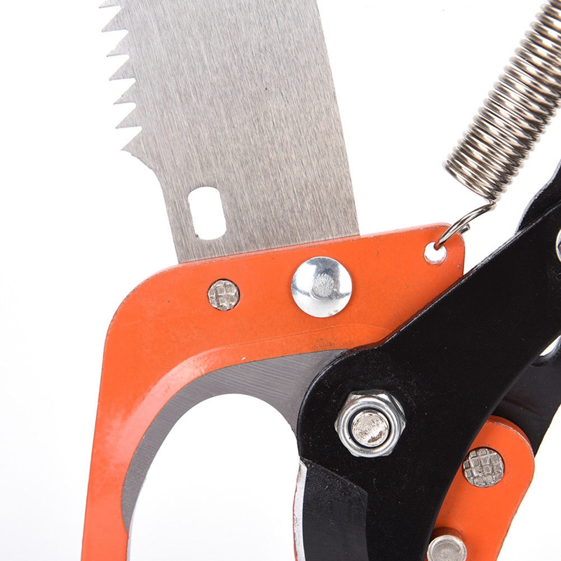 Tools : Garden Tools Pruning Shears Pruning High Saws Telescopic Tree Saws Perfect Sp