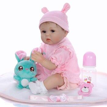 Кукла-младенец KEIUMI KUM17CB04-M09 2