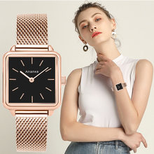 Женские кварцевые часы ananke браслет из нержавеющей стали uhr