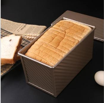 Bread Toast Baking Tools Toast Box Golden Heat Resistant Light weight convenient and easy to clean