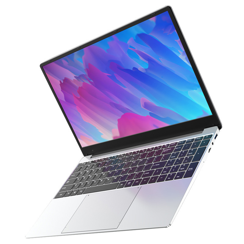 15.6 Inch 8G RAM 128GB SSD Laptop For In Tel Core I7 4500U Computer 1920X1080P FHD IPS Screen Gaming Notebook