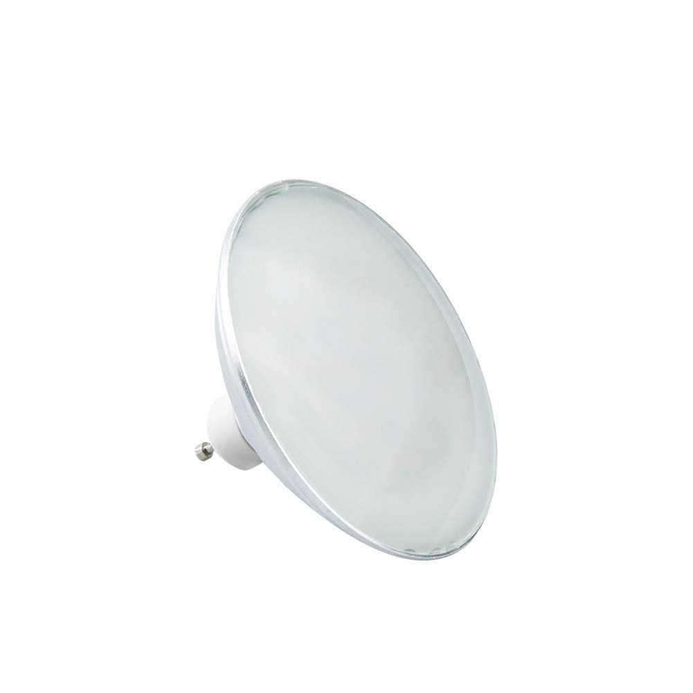 12W GU10 Bombilla 1200LM Встраиваемая алюминиевая лампочка на 120 градусов 85-265 в энергосберегающая супер яркая лампа для дома 24 светодиода
