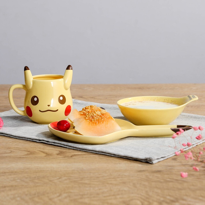 Pets Pokemon Pokemon Pokemon Pokemon Cartoon Cartoon Piccadilly Cup Mug Ceramic Cups Around