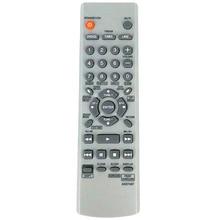 새로운 교체 AXD7407 Pioneer DVD / CD XV DV232 XV DV240 XV DV350 S DV232 S DV340ST S DV240SW 원격 제어
