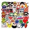 pixel stickers