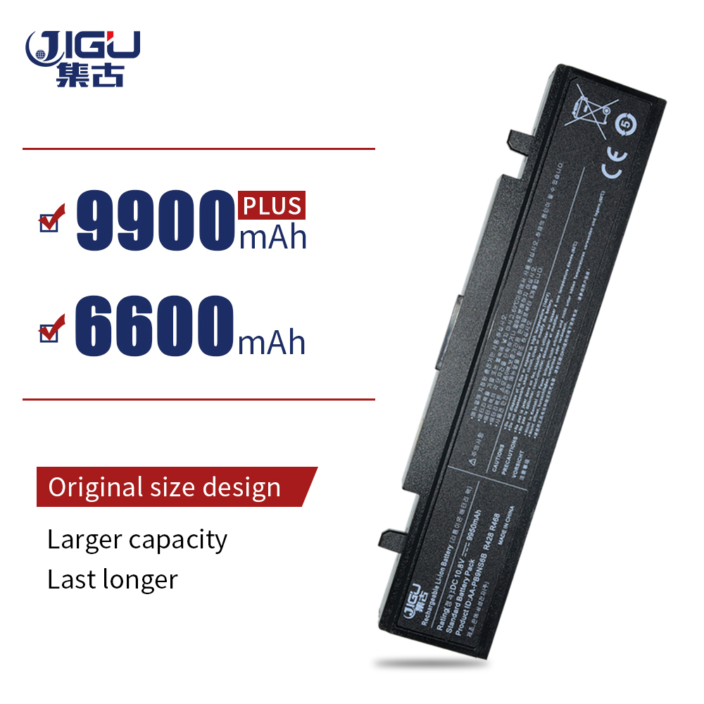 JIGU 9Cells Laptop <font><b>Battery</b></font> For <font><b>Samsung</b></font> R440 R439 R458 R462 R463 R464 R465 R466 RC410 <font><b>RC510</b></font> RC710 RC512 RC720 RF410 RF411 RF510 image