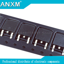 10pcs AOD4185 TO-252 D4185 TO252