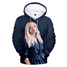 Harajuku Pullover Clothing Sweatshirt Hoode Cameron Casual Fashion 3D Girl Boy Dove Actor