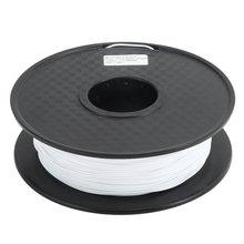 1.75MM PLA 3D Printer Filament 300M  Black White Natural Color No Bubble High Precision Material For 3D Printer Pen