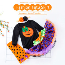 Halloween Fashion Baby Kids Girls Princess Party Dance Ballet Tutu Skirts tule skirt girls children skirt недорого