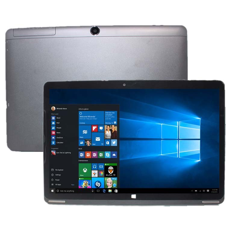Android5.1+Windows 10 Home(Dual System)Tablet  PC 10.1 Inch W102C 1280*800 IPS 2+64GB HDMI Wifi Atom X5 Z8300 Quad Core