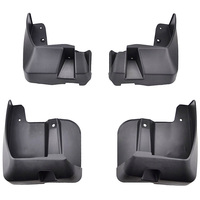 Car Mudflaps for Subaru Outback 2015 On Mud Flaps Splash Guards Mudguards Front Rear Fender Protector 2016 2017 2018 2019 2020