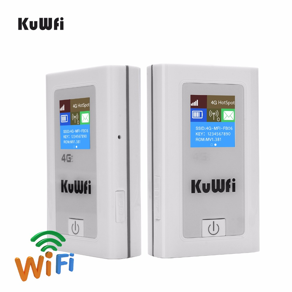 KuWFi-Power-Bank-4G-LTE-Router-3G-4G-Sim-Card-Wifi-Router-Pocket-150Mbps-CAT4-Mobile (3)