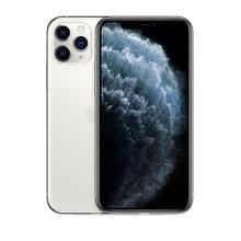 Desbloqueado usado iphone 11 pro max a13 hexa núcleo smartphone 6.5