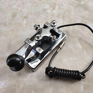 Image 1 - K 4 hand sleutel korte golf radio Morse Morse code CW telegraph K4 sleutel